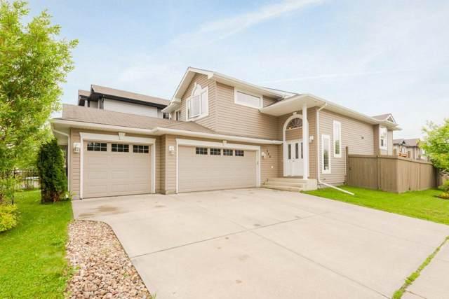 508 77 Street, Edmonton, AB T6X 0A1 (#E4180069) :: The Foundry Real Estate Company