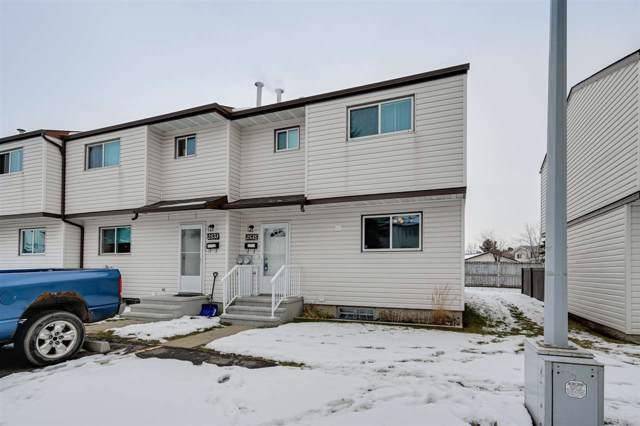 2535 135 Avenue, Edmonton, AB T5A 3S5 (#E4180073) :: Initia Real Estate