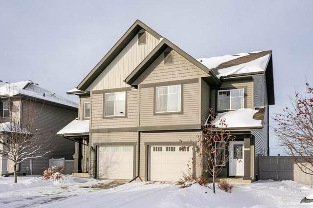 21308 61 Avenue, Edmonton, AB T6M 0J9 (#E4180074) :: The Foundry Real Estate Company