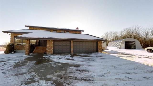 23241 Twp Rd 522, Rural Strathcona County, AB T8B 1H3 (#E4180084) :: The Foundry Real Estate Company