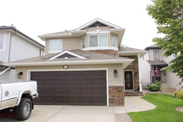423 86 Street, Edmonton, AB T6X 1G3 (#E4180112) :: The Foundry Real Estate Company