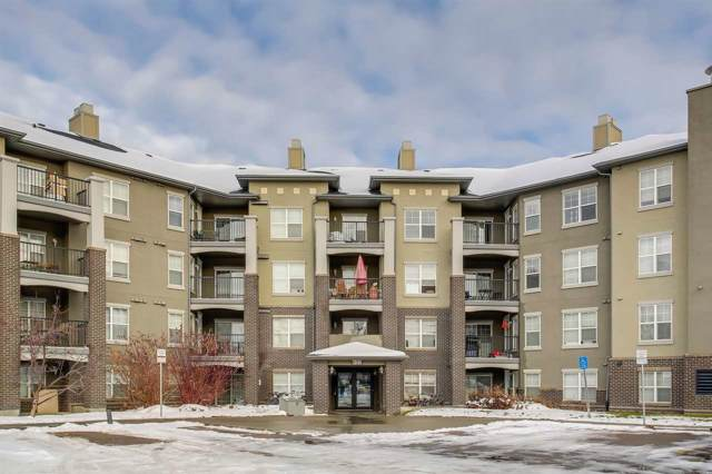 104 622 Mcallister Loop, Edmonton, AB T6W 1N2 (#E4180174) :: The Foundry Real Estate Company