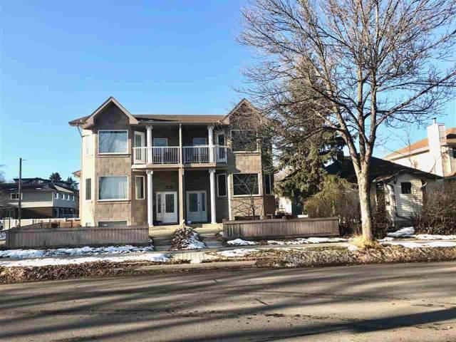 6514 106 St Street NW, Edmonton, AB T6H 2V6 (#E4180176) :: Initia Real Estate