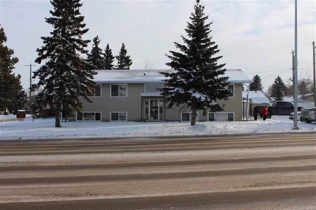 4609 46 Street, Leduc, AB T9E 5S7 (#E4180188) :: Initia Real Estate