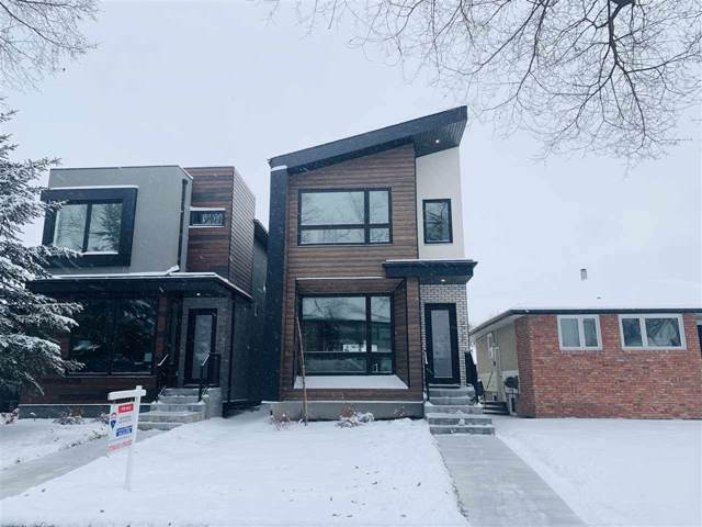 Edmonton, AB T5N 3E7 :: Müve Team | RE/MAX Elite