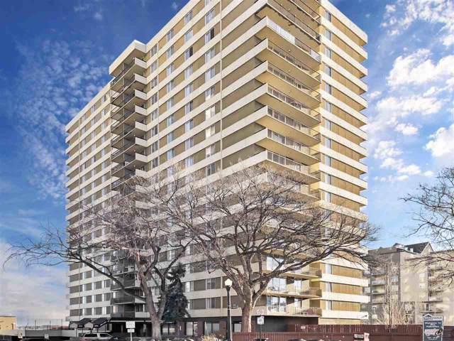 903 9903 104 Street, Edmonton, AB T5K 0C4 (#E4180199) :: The Foundry Real Estate Company