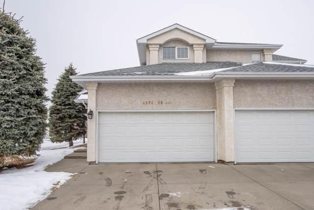 6576 158 Avenue, Edmonton, AB T5Y 2S7 (#E4180220) :: Initia Real Estate