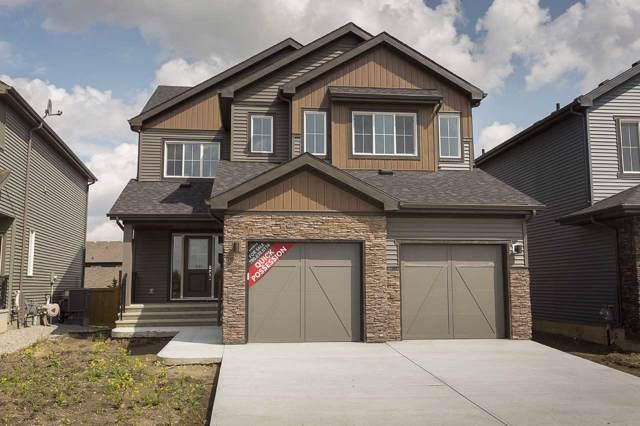 1391 Graydon Hill Way, Edmonton, AB T6W 3C9 (#E4180225) :: Initia Real Estate