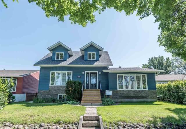 9267 79 Street, Edmonton, AB T6C 2R6 (#E4180226) :: Initia Real Estate