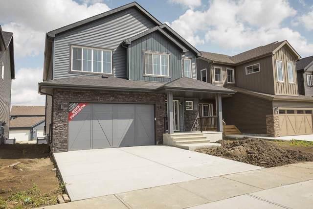 1393 Graydon Hill Way, Edmonton, AB T6W 3C9 (#E4180228) :: Initia Real Estate