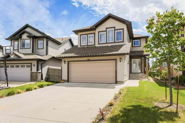 11445 14A Avenue, Edmonton, AB T6W 0N3 (#E4180230) :: The Foundry Real Estate Company