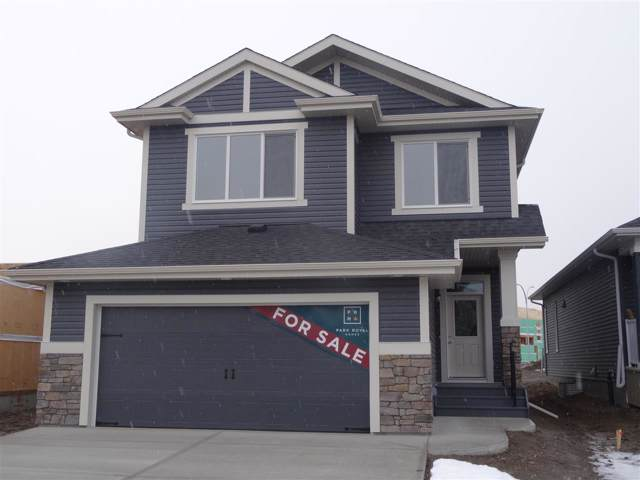 36 Aberdeen Crescent, Sherwood Park, AB T8H 1W7 (#E4180235) :: The Foundry Real Estate Company