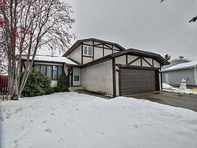 9236 172 Avenue, Edmonton, AB T5Z 2N2 (#E4180247) :: Initia Real Estate
