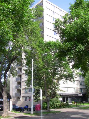 705 9816 112 Street, Edmonton, AB T5K 1L5 (#E4180286) :: The Foundry Real Estate Company