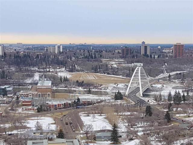 1908 9903 104 Street, Edmonton, AB T5K 0E4 (#E4180339) :: The Foundry Real Estate Company