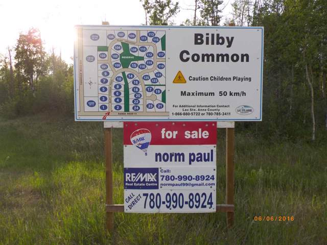 Twp 54 RR 15 NW, Rural Lac Ste. Anne County, AB T0E 1V0 (#E4180348) :: The Foundry Real Estate Company
