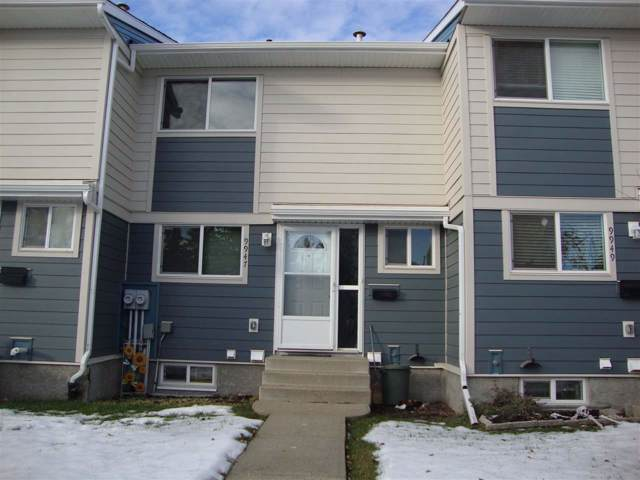 9947 171 Avenue, Edmonton, AB T5X 4X2 (#E4180372) :: Initia Real Estate