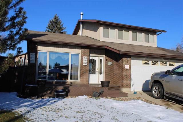 4 Mcnabb Place, Stony Plain, AB T7Z 1G7 (#E4180429) :: Initia Real Estate