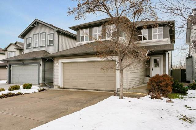 7923 3 Avenue, Edmonton, AB T6X 1K6 (#E4180430) :: The Foundry Real Estate Company