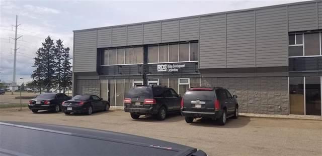 17305 106 AV NW NW, Edmonton, AB T5S 1E7 (#E4180436) :: Müve Team | RE/MAX Elite