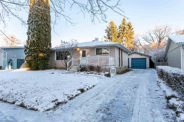 17 Gordon Crescent, St. Albert, AB T8N 1X5 (#E4180469) :: The Foundry Real Estate Company