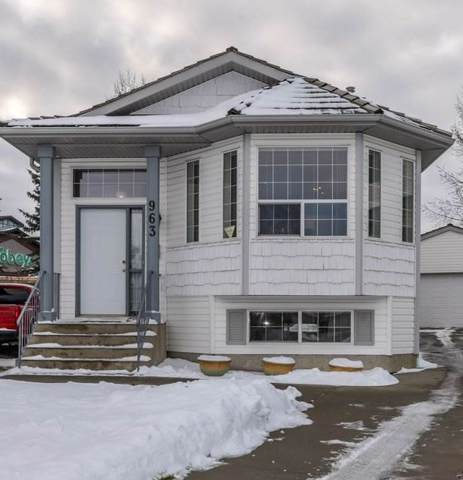 963 Normandy Lane, Sherwood Park, AB T8A 5X6 (#E4180470) :: Initia Real Estate