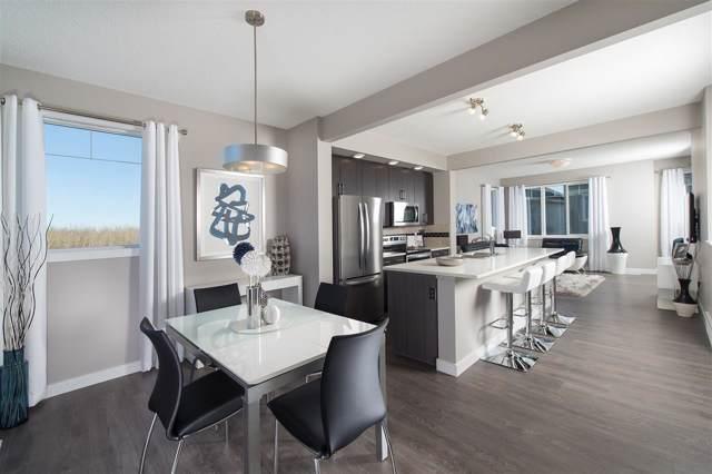 68 13139 205 Street, Edmonton, AB T5S 0N1 (#E4180550) :: The Foundry Real Estate Company