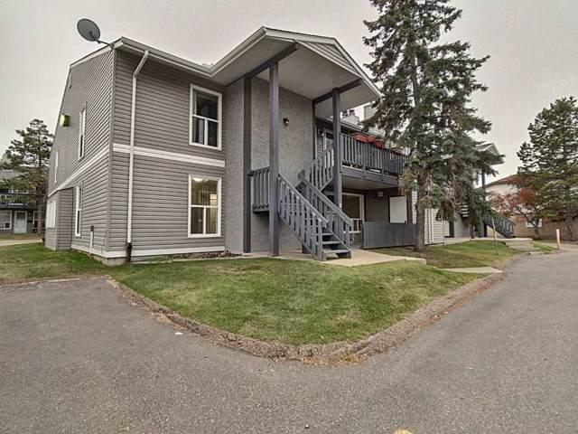 3 1503 Mill Woods Road E, Edmonton, AB T6L 4C2 (#E4180558) :: Initia Real Estate