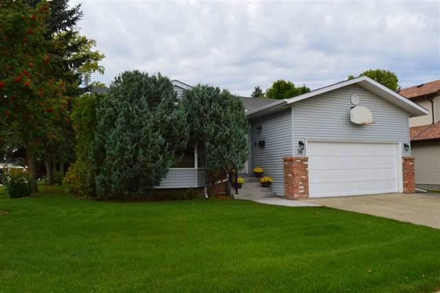 26 Fieldstone Drive, Spruce Grove, AB T7X 3B9 (#E4180567) :: Initia Real Estate