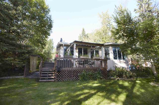 861 Westcove Drive, Rural Lac Ste. Anne County, AB T0E 1V0 (#E4180605) :: Initia Real Estate