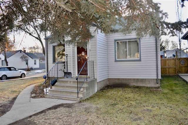 11502 65 Street, Edmonton, AB T5W 4L1 (#E4180702) :: Initia Real Estate