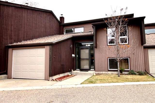 14133 26 Street, Edmonton, AB T5Y 1S2 (#E4180710) :: Initia Real Estate