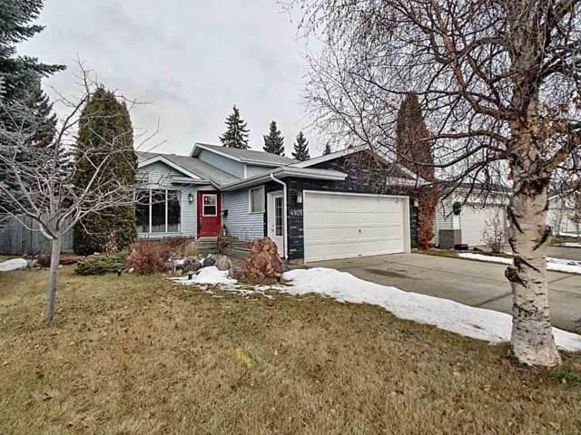 4928 15 Avenue, Edmonton, AB T6L 6H7 (#E4180761) :: Initia Real Estate