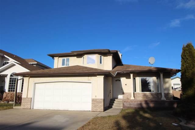 7212 158 Avenue, Edmonton, AB T5Z 2Z6 (#E4180779) :: Initia Real Estate