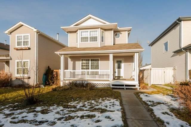 128 Michigan Key, Devon, AB T9G 2E1 (#E4180835) :: Initia Real Estate