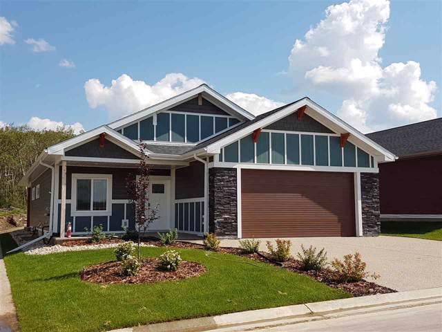 #139 46504 Twp Rd 604A, Rural Bonnyville M.D., AB T9N 2H6 (#E4180843) :: Initia Real Estate