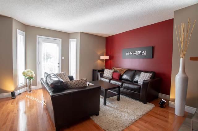 14516 Stony Plain Road, Edmonton, AB T5N 3S1 (#E4180907) :: Initia Real Estate