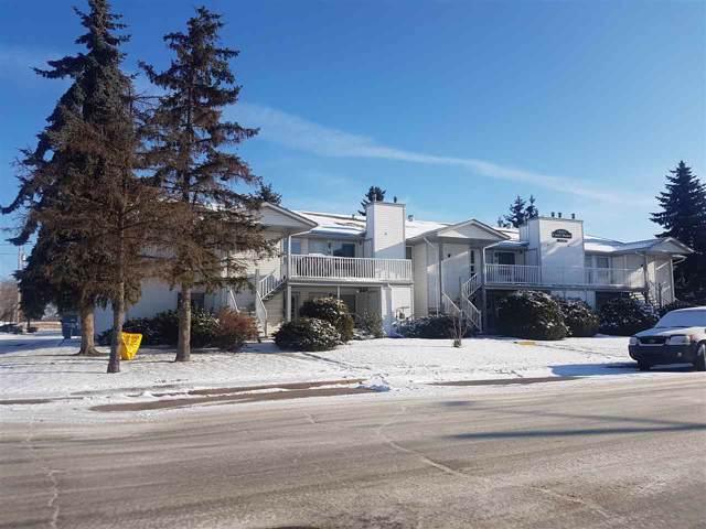 4805 48 St., Leduc, AB T9E 6P4 (#E4180925) :: Initia Real Estate