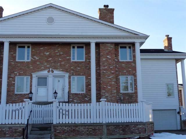 5010 147 Street, Edmonton, AB T6H 5E7 (#E4180929) :: Initia Real Estate