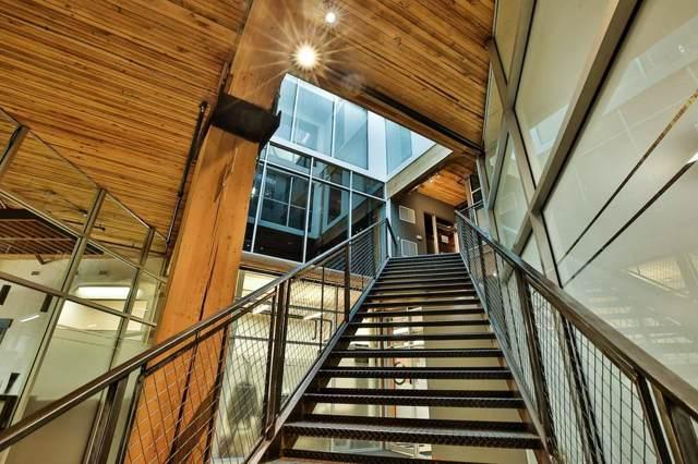 404 10301 109 Street, Edmonton, AB T5J 1N4 (#E4180975) :: The Foundry Real Estate Company