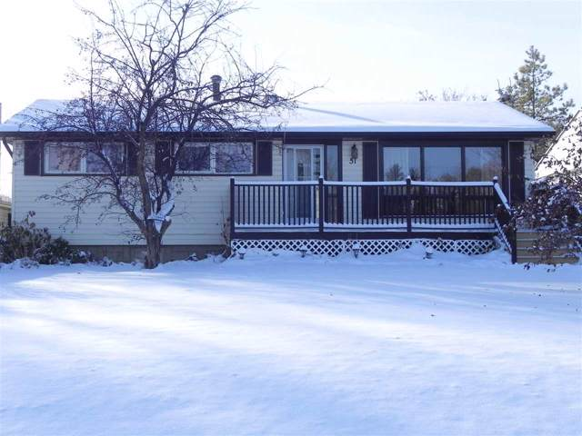 51 Second Avenue, Ardrossan, AB T8E 2A2 (#E4181073) :: Initia Real Estate