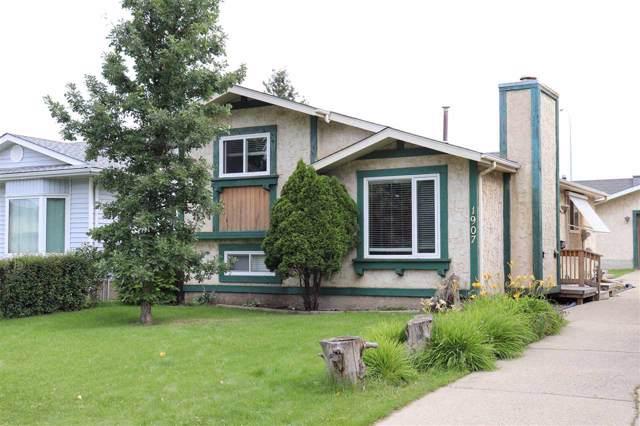 1907 104 Street, Edmonton, AB T6J 5M2 (#E4181130) :: Initia Real Estate