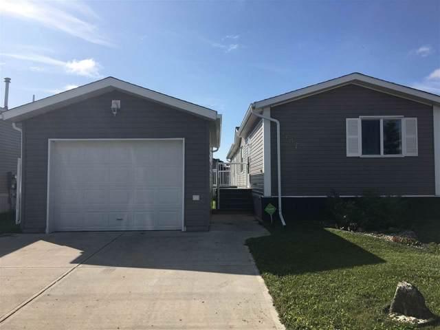 4607 Tutor Lane, Cold Lake, AB T9M 0C6 (#E4181137) :: Initia Real Estate