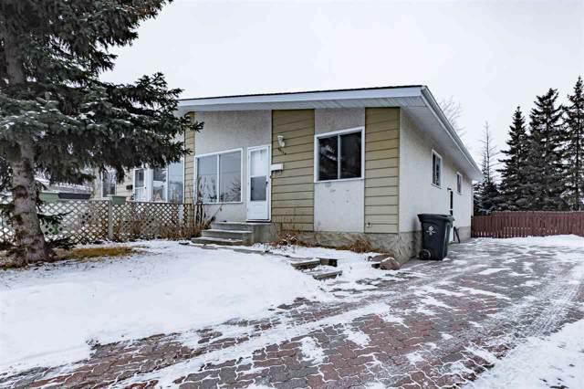 9812A 91 Street, Fort Saskatchewan, AB T8L 1L3 (#E4181170) :: Müve Team | RE/MAX Elite
