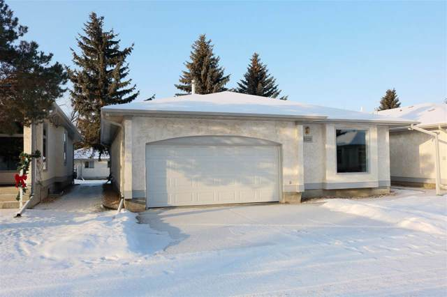 9130 Grandin Road, St. Albert, AB T8N 5N3 (#E4181173) :: The Foundry Real Estate Company