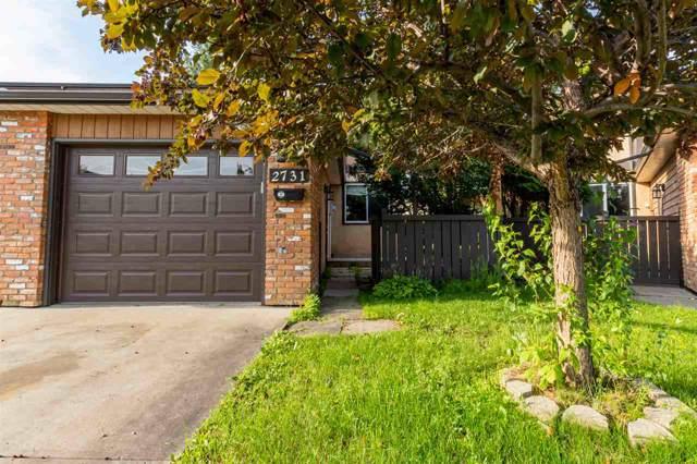 2731 136 Avenue, Edmonton, AB T5A 4B3 (#E4181196) :: Initia Real Estate