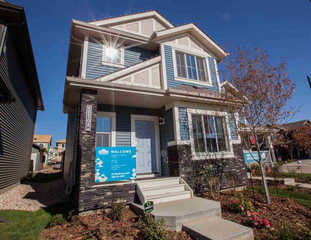 22108 88 Avenue, Edmonton, AB T5T 7G9 (#E4181214) :: The Foundry Real Estate Company