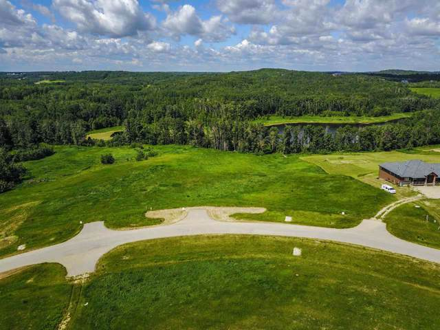 9 1118 Twp Rd 534 Road, Rural Parkland County, AB T7Y 0B6 (#E4181219) :: Initia Real Estate