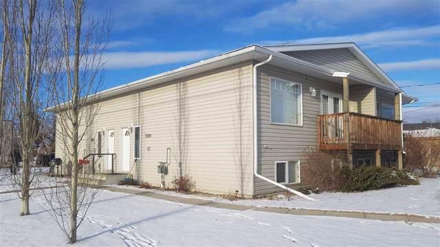 5501 50 Street, Vegreville, AB T9C 1K3 (#E4181246) :: The Foundry Real Estate Company