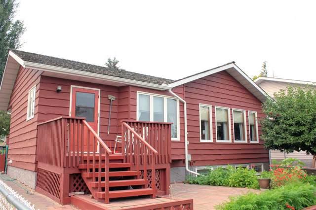 5413 47 Street, Stony Plain, AB T7Z 1E4 (#E4181260) :: Initia Real Estate